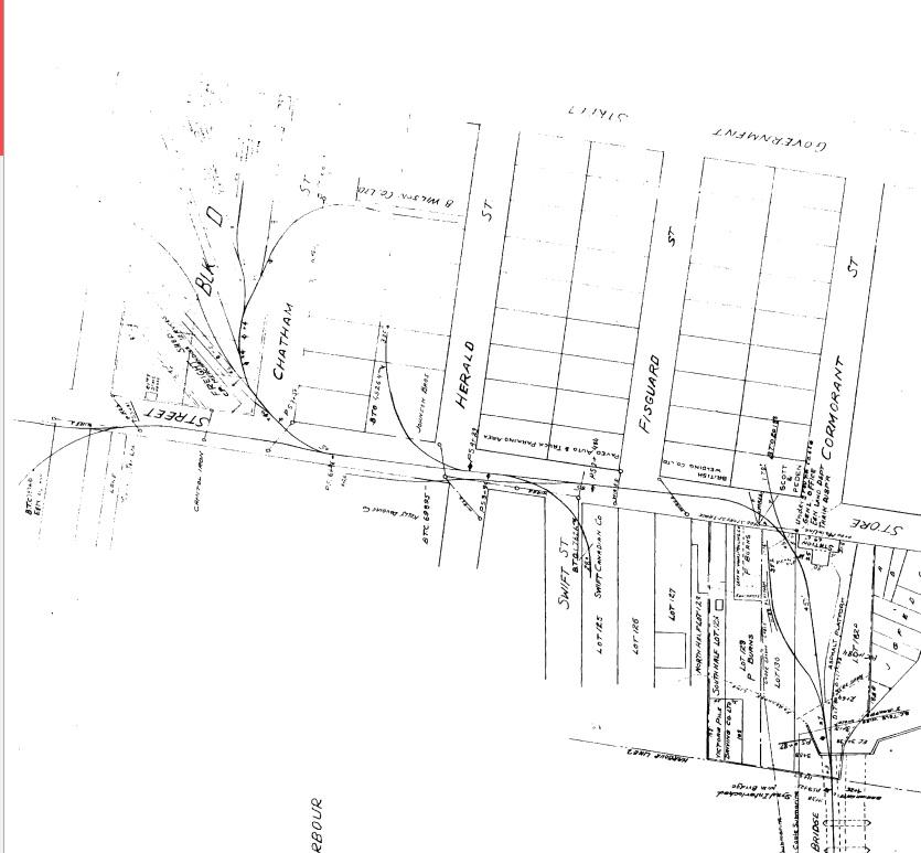 835x773 Modelling Albion Yard, Victoria (Eampn Rwy) Model Railroad