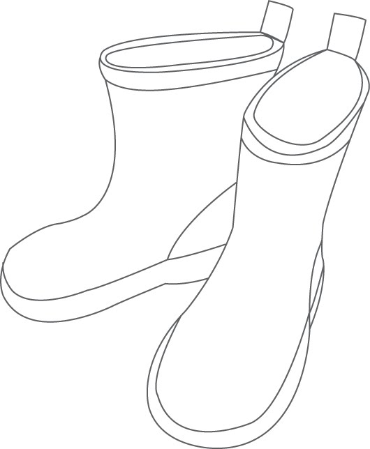 Rain boots drawing at getdrawings free for personal use rain 1024x1044 historical clipart of rain boots 530x644 house of henrie digital freebies and tutorials maxwellsz