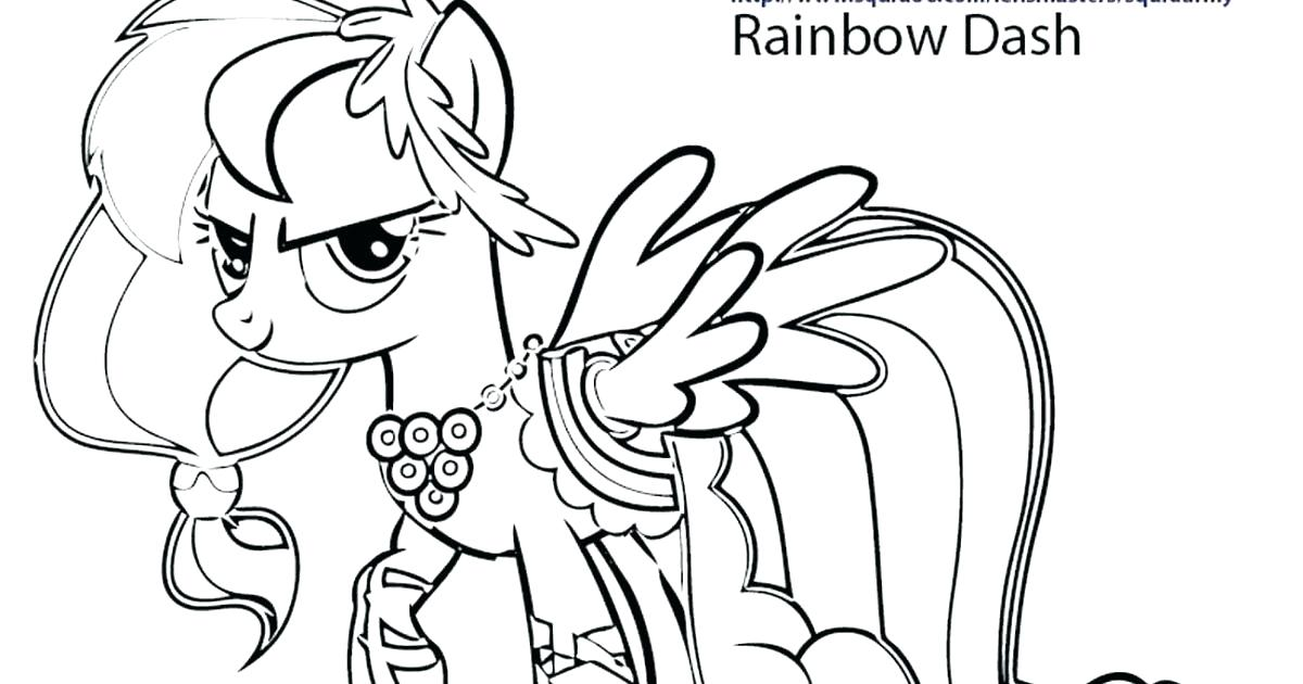 1200x630 Good Rainbow Dash Coloring Pages Or Rainbow Dash Coloring Page 81