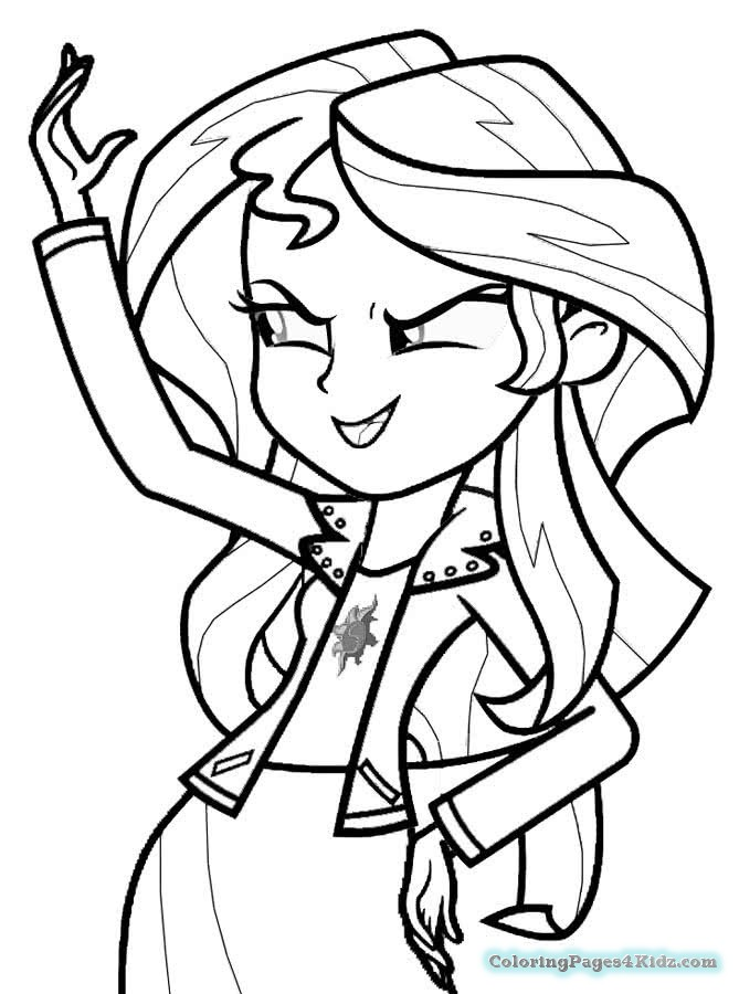 669x900 Equestria Girls Rainbow Rocks Coloring Pages Coloring Pages For Kids
