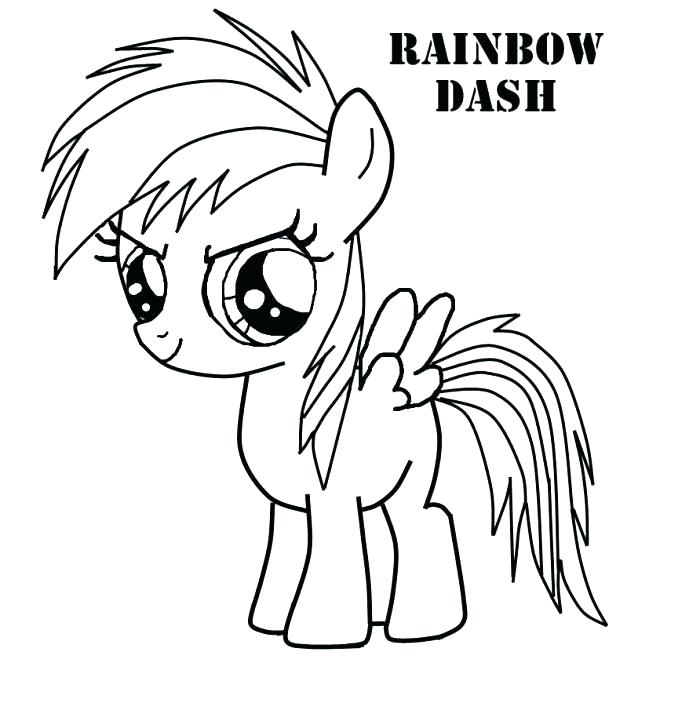 700x703 Rainbow Dash Coloring Games Rainbow Dash Coloring Page Rainbow