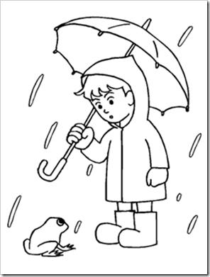 296x391 Preschool Alphabet Rainy Days Experiment