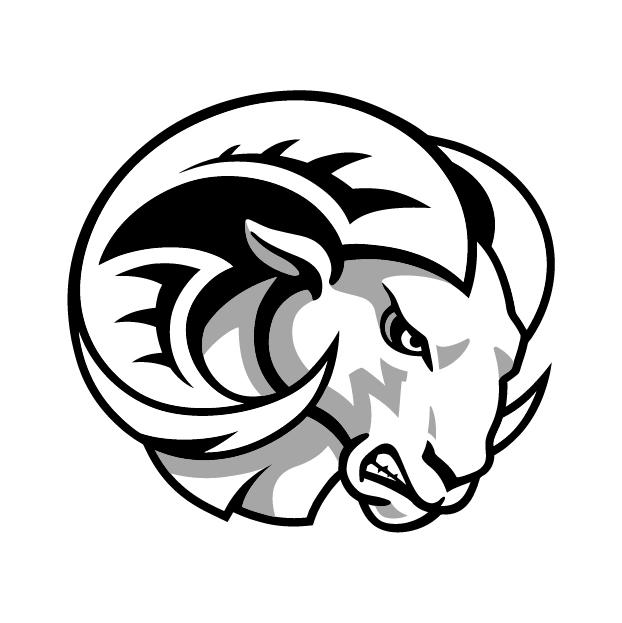622x623 Ram Logo