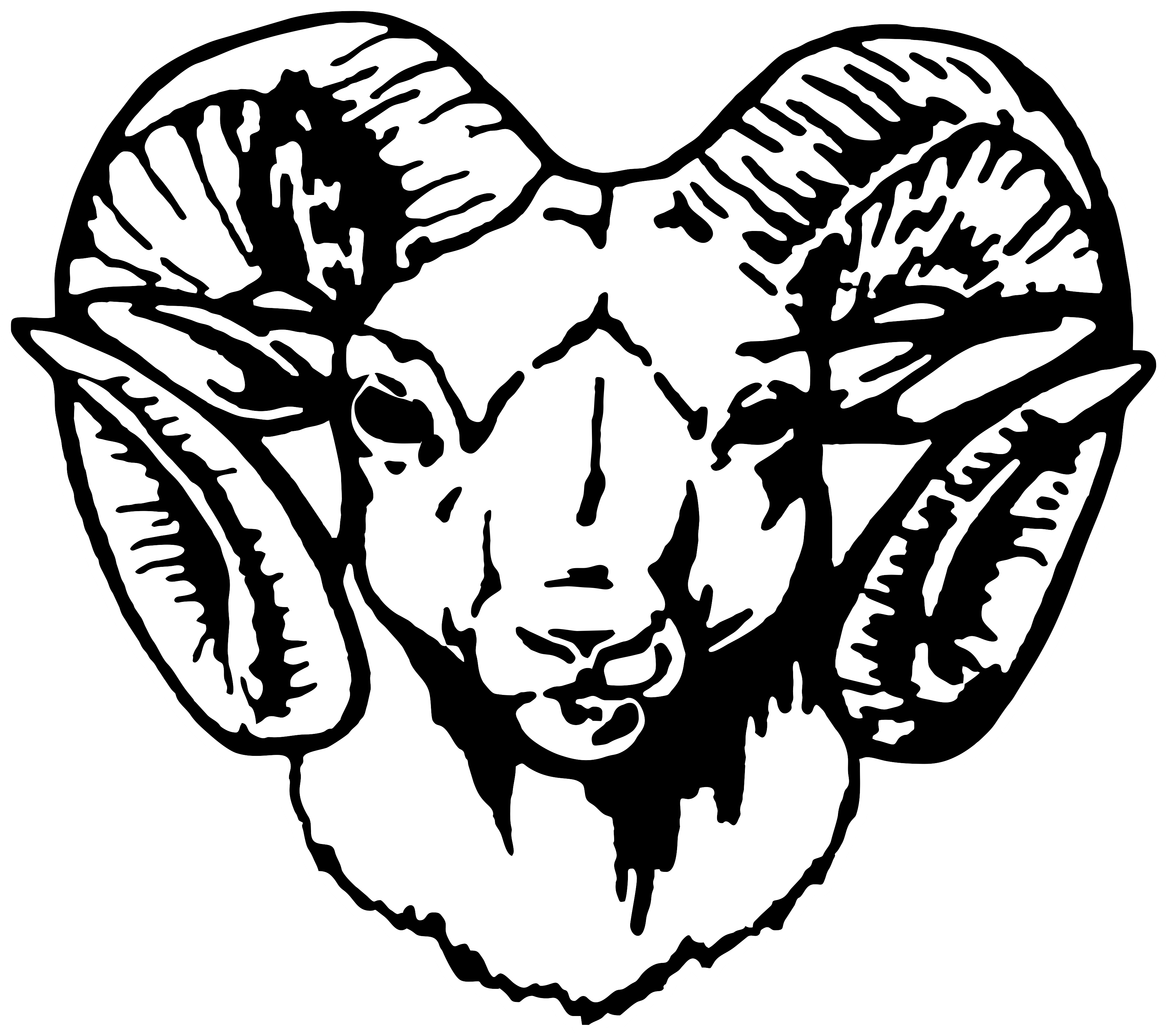 ram head drawing at getdrawings com free for personal use ram head