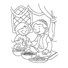 230x230 Top 10 Ramadan Coloring Pages For Toddlers Ramadan And Eid