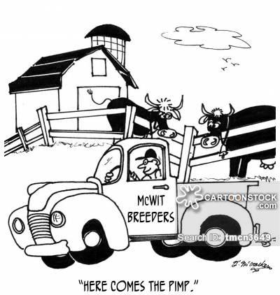 400x422 Ranch Cartoons And Comics
