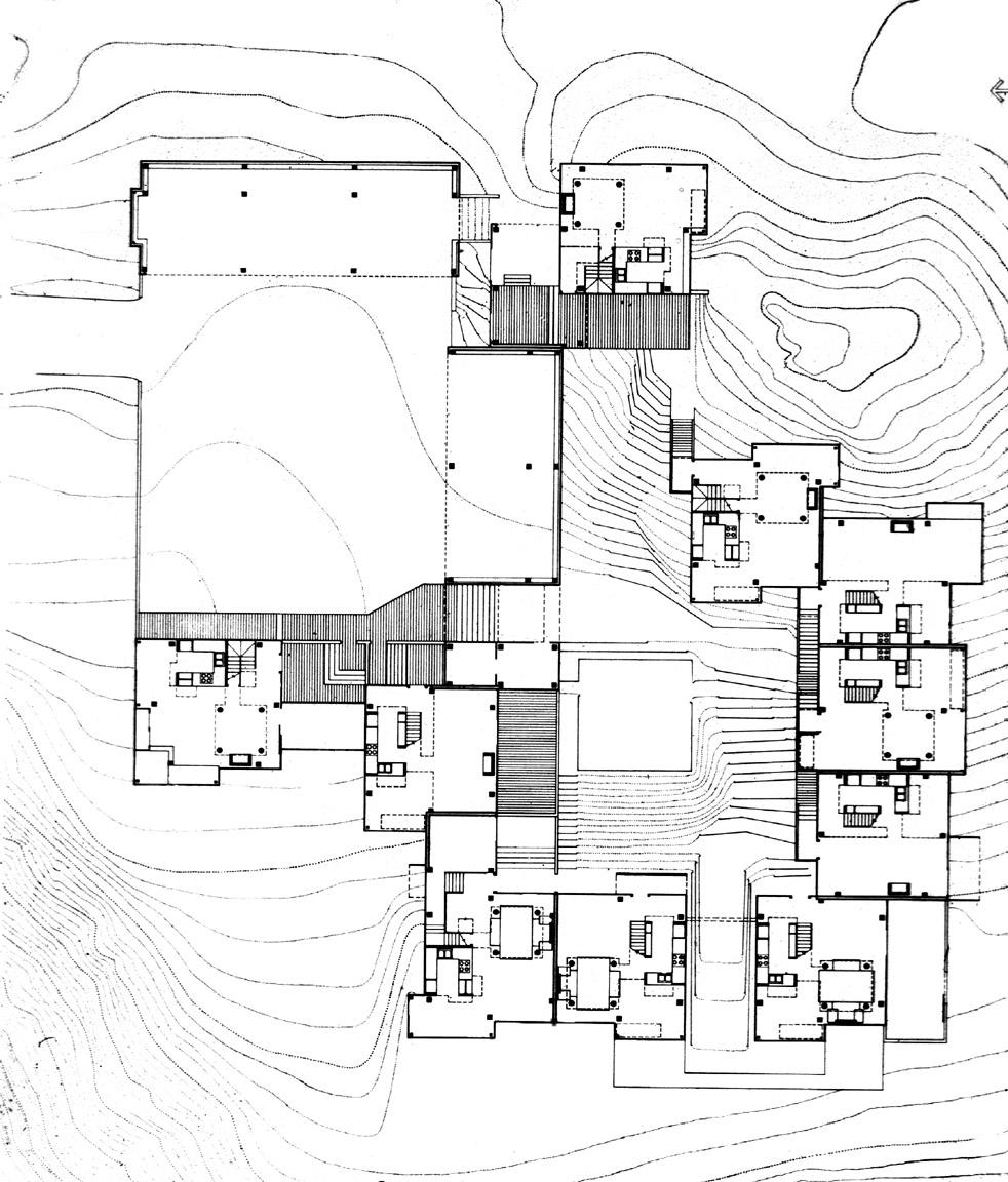 982x1152 Charles W Moore Condominium One Sea Ranc Sonoma County
