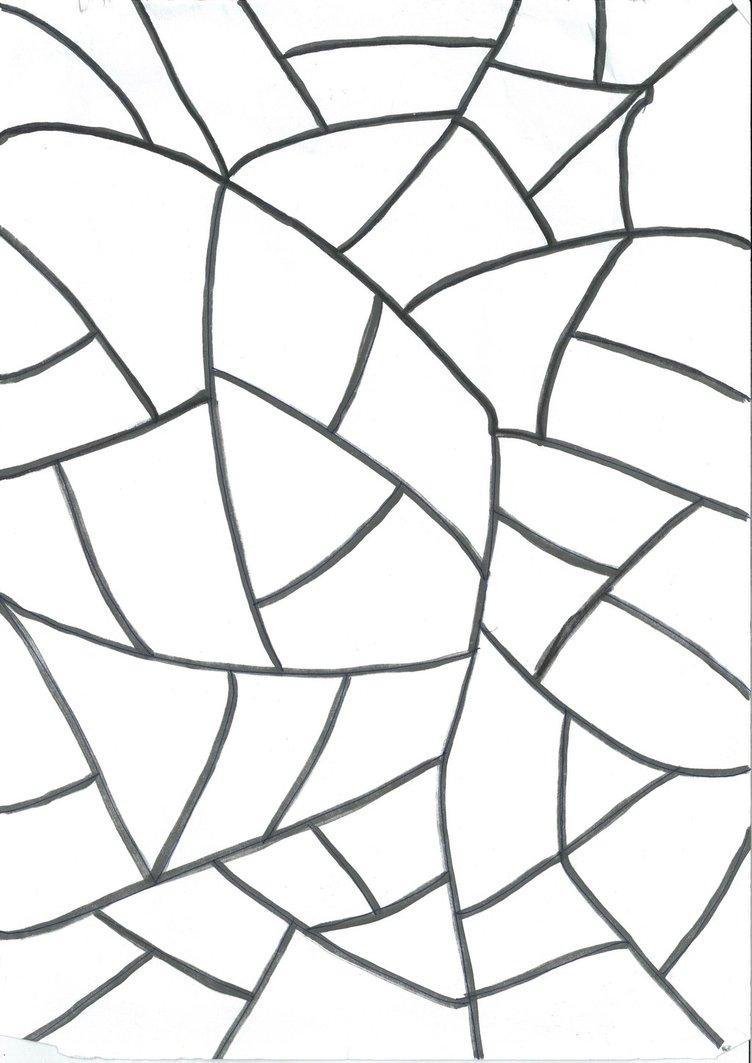 752x1063 Random Line Pattern By Darkchild95