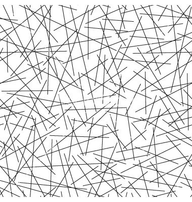 380x400 Seamless Pattern Of Random Lines On Vectorstock Mesh Pattern