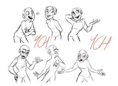 481x350 506 Best Funny Drawing Poses Images On Drawing Ideas