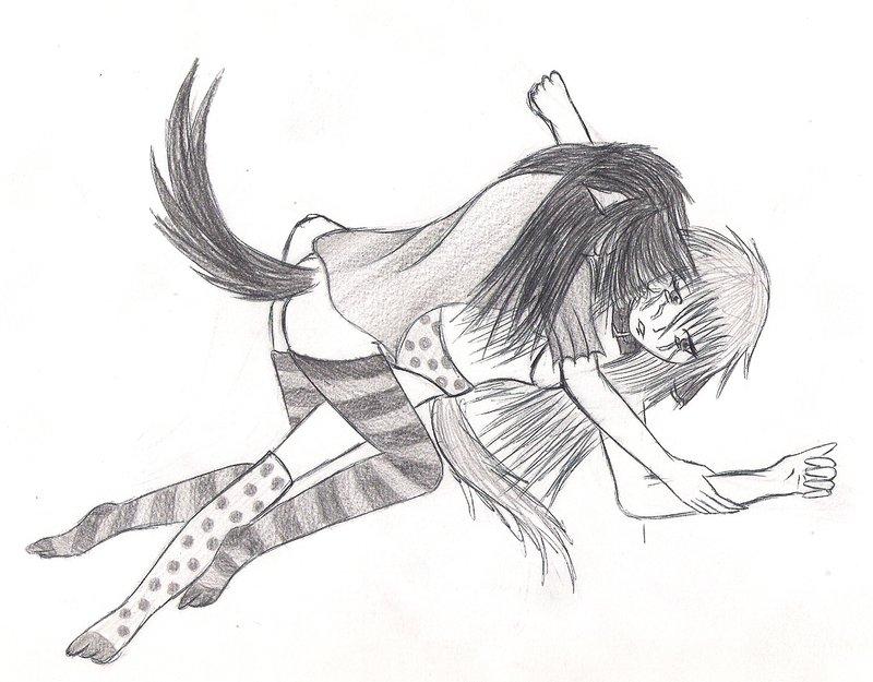 800x625 Random Yuri Rape By Lemuurek