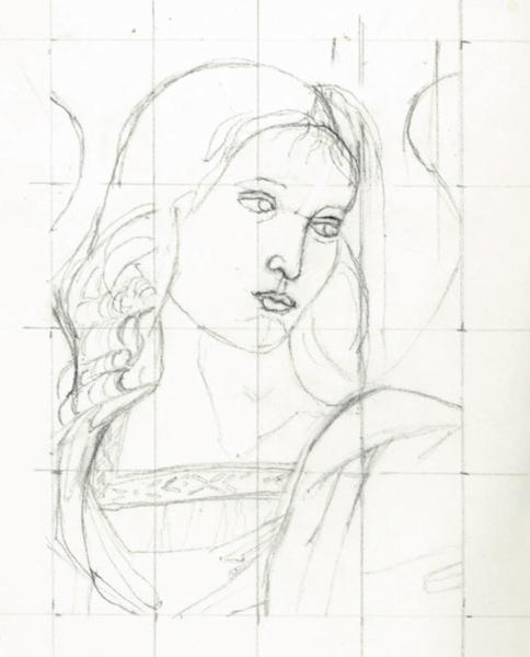 484x600 Renaissance Italian Painting Workshop [Archive]