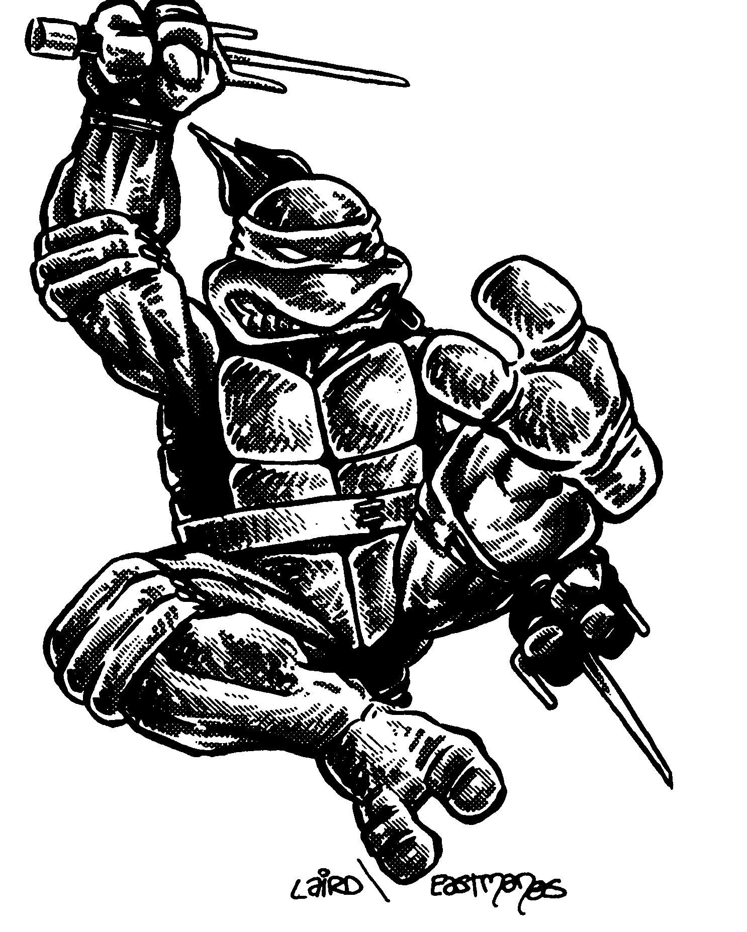 1486x1855 Classic Raphael! Tmnt Tmnt, Ninja Turtles