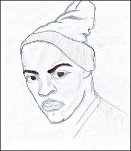 260x300 Rap Drawings