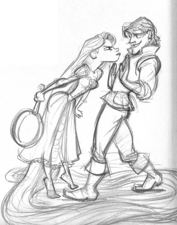 736x937 Lindo! Disney Art Disney Art, Hd Desktop And Rapunzel
