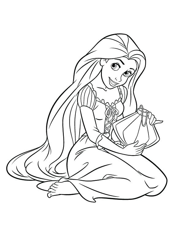 Rapunzel Tower Drawing at GetDrawings.com   Free for personal use ...