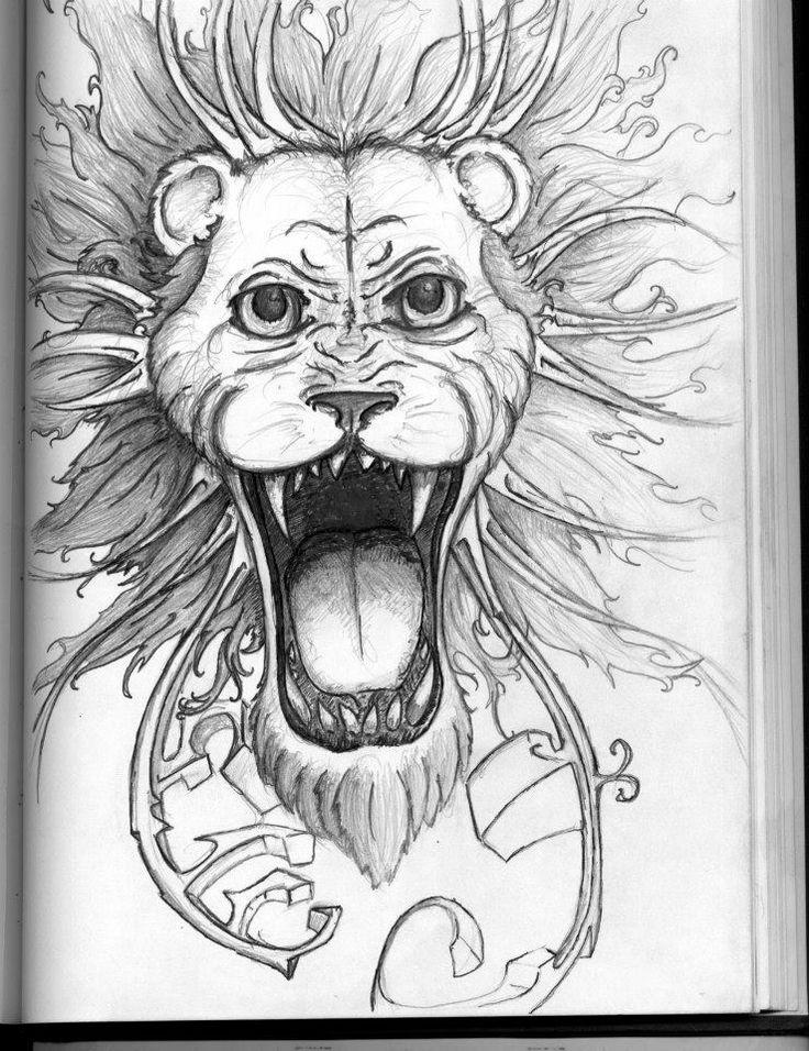 736x956 25 Best Rasta Lion Tattoo Drawings Images On Tattoo
