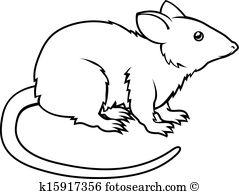 rat outline drawing at getdrawings com free for personal use rat rh getdrawings com Bat Clip Art Black and White Sat Clip Art Black and White