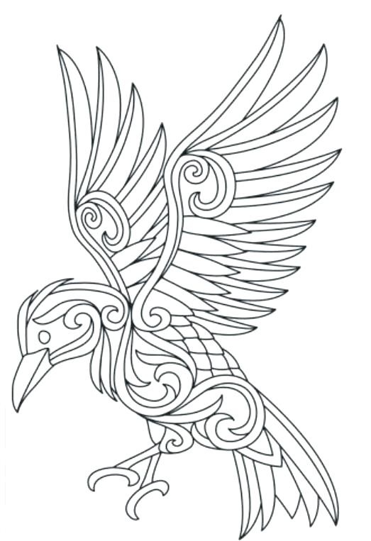 523x763 ravens coloring pages and the chariot of fire coloring pages nfl