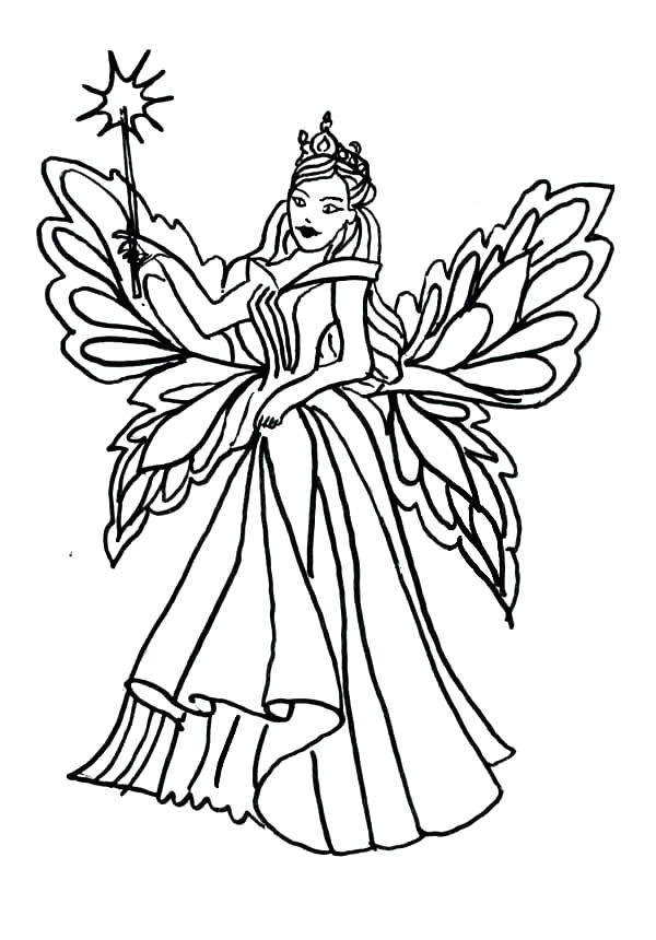 600x860 Perfect Queen Coloring Page New Pages Raven Pictures Esther