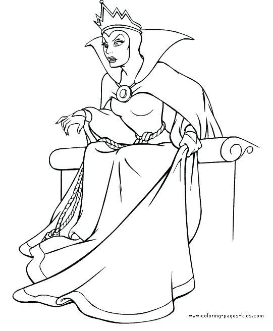 541x656 Queen Coloring Pages Packed With Queen Coloring Pages Queen Elsa