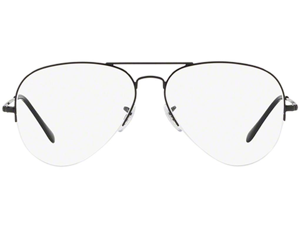 5646237d4a2 1024x768 Eyeglasses Ray Ban Rx 6589 2509 Black Optofashion