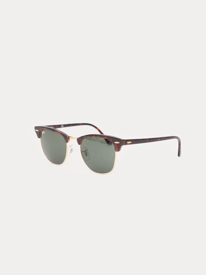 0a32be080d 675x900 Ray Ban Clubmaster Classic Orb3016 W0366 51 (Tortoise)