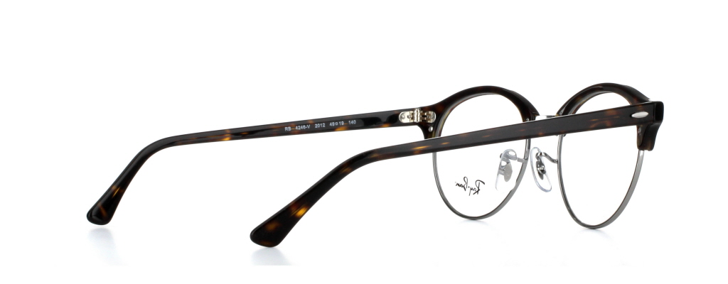 f41953256d ... eyeglasses ce17a 8c25c  coupon code for 1024x400 ray ban clubmaster  round rx4246v 2012 e6424 7f49d