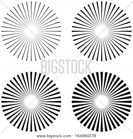 450x470 Set Rays, Beams Element. Sun Rays Vector Amp Photo Bigstock