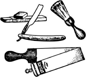 283x254 A Complete Guide To Choosing The Best Straight Razor