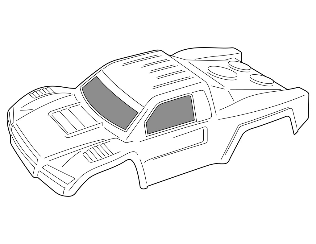 Car Coloring Pages also Hot Wheels Coloring Page 38 furthermore Race Car Coloring Pages likewise Hot Wheels Coloring Pages Set 5 additionally Driver Drawing. on nascar race car drawings