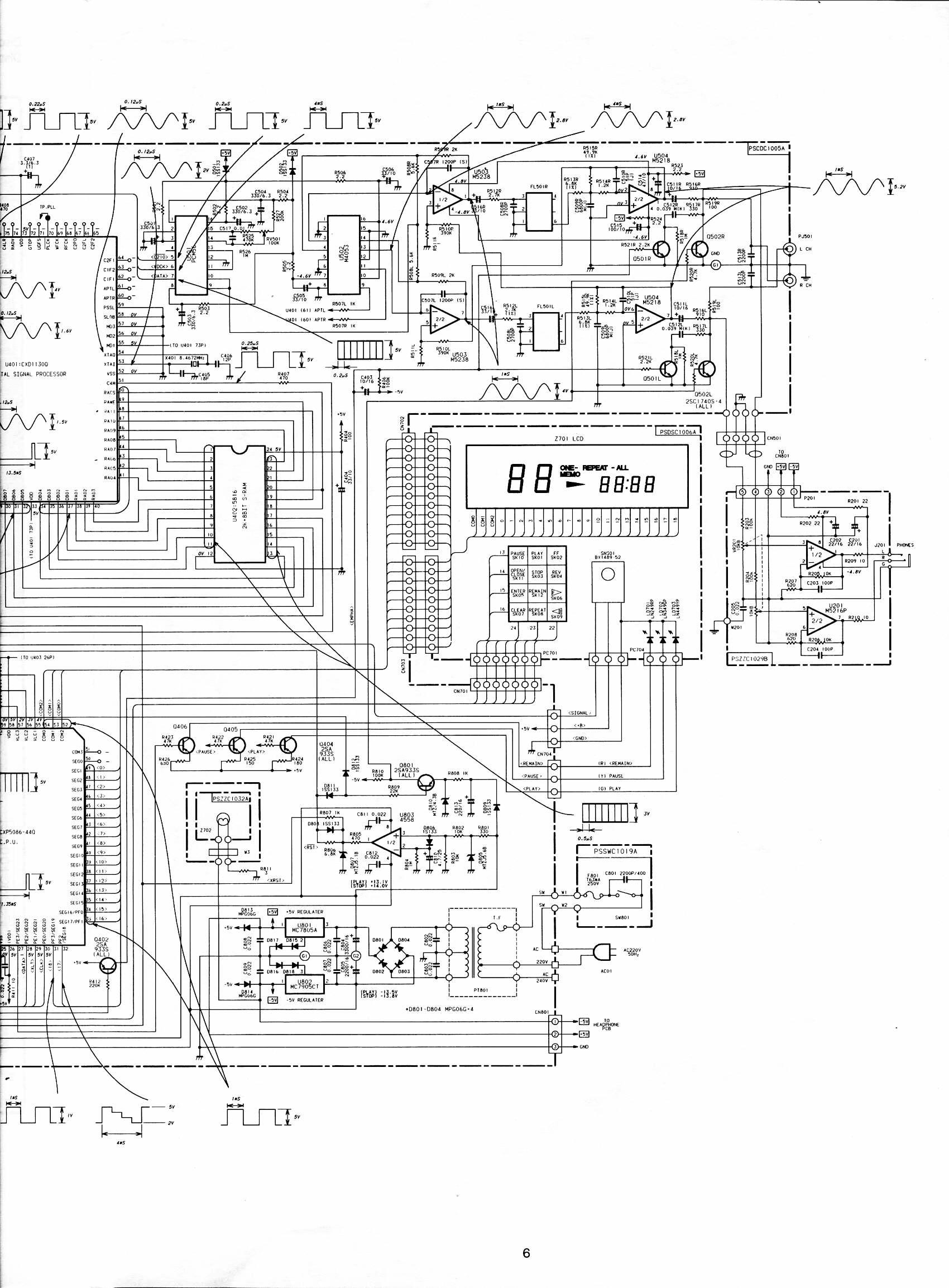 1700x2307 Dual Cd 5070 Rc Service Anleitung
