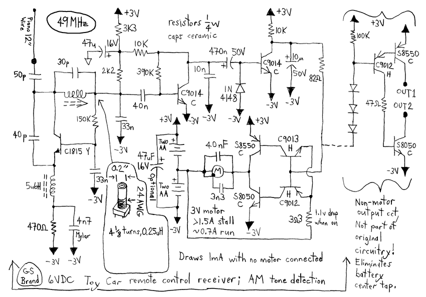 The Best Free Circuit Drawing Images Download From 348 Free