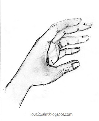 Reaching Hand Drawing at GetDrawings.com | Free for ...