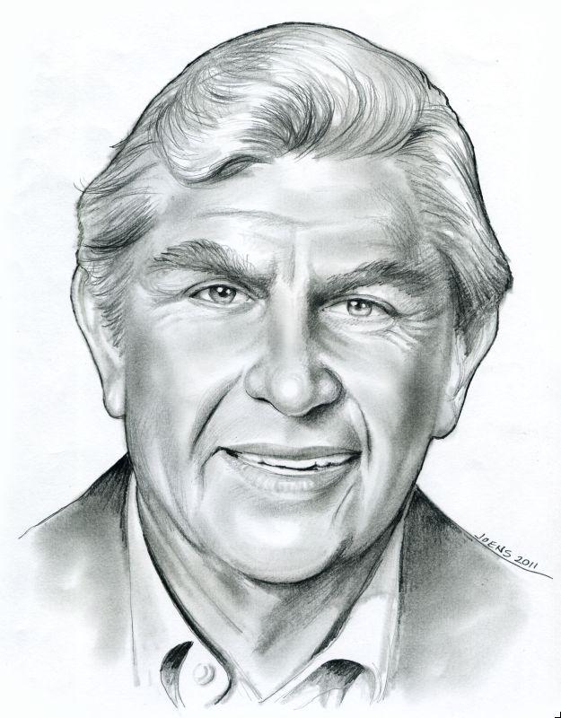 Real Face Drawing