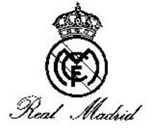 214x190 Mcf Real Madrid Trademark Of Real Madrid Club De Futbol. Serial