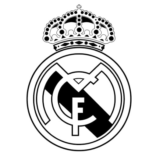 512x512 Real Madrid C.f. (@realmadridworld) Twitter