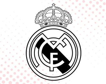 340x270 Real Madrid Logo Etsy