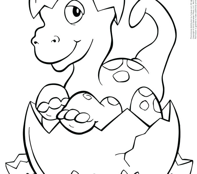 678x600 Here Are Free Dinosaur Coloring Pages Images Baby Dinosaur