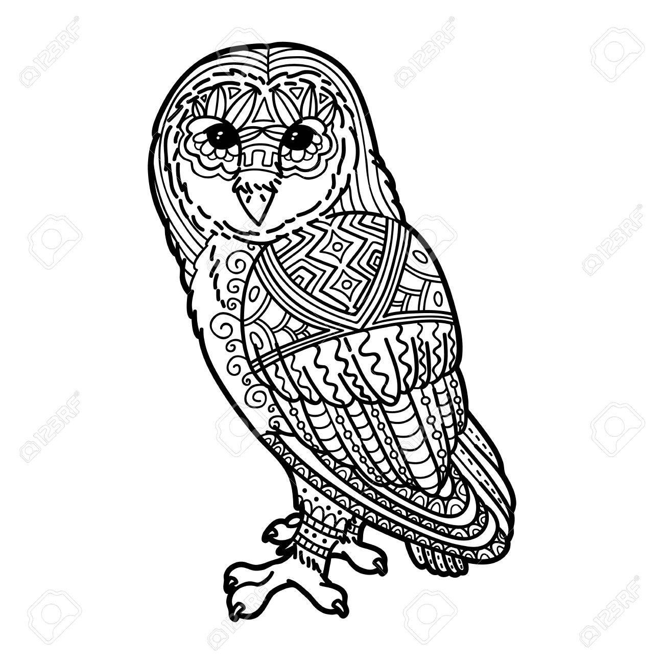 1300x1300 371 Barn Owl Stock Vector Illustration And Royalty Free Barn Owl