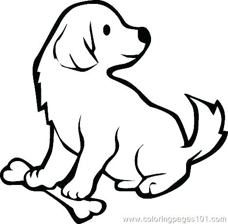 468x459 Coloring Pages Of Puppys Puppies Coloring Pages Realistic Dog