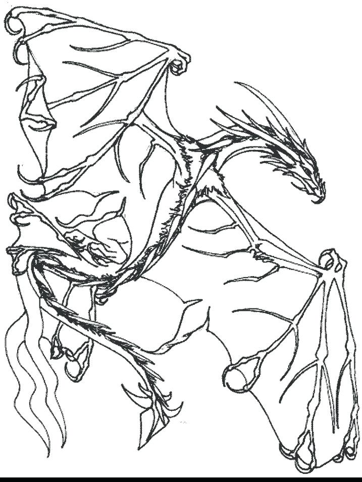 717x955 Here Are Dragon Coloring Pages Pictures Fire Dragon Coloring Pages