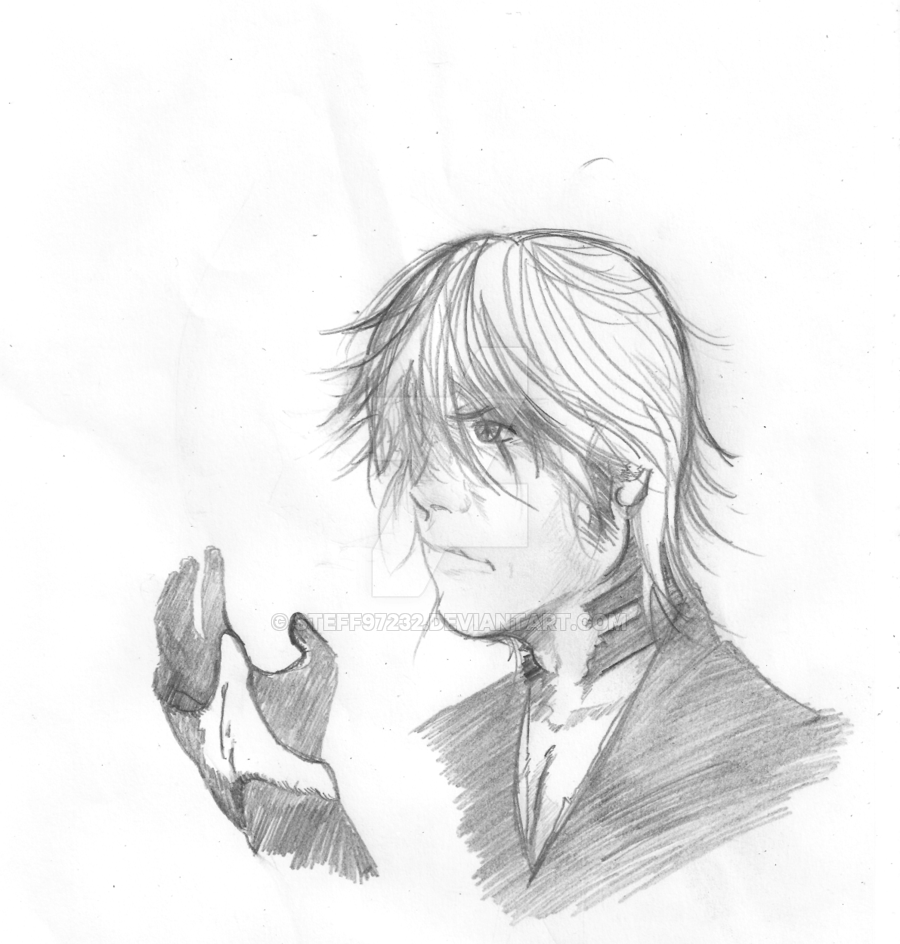 900x944 May Be A More Realistic Vision Of Ichigo (V.1) By Steff97232