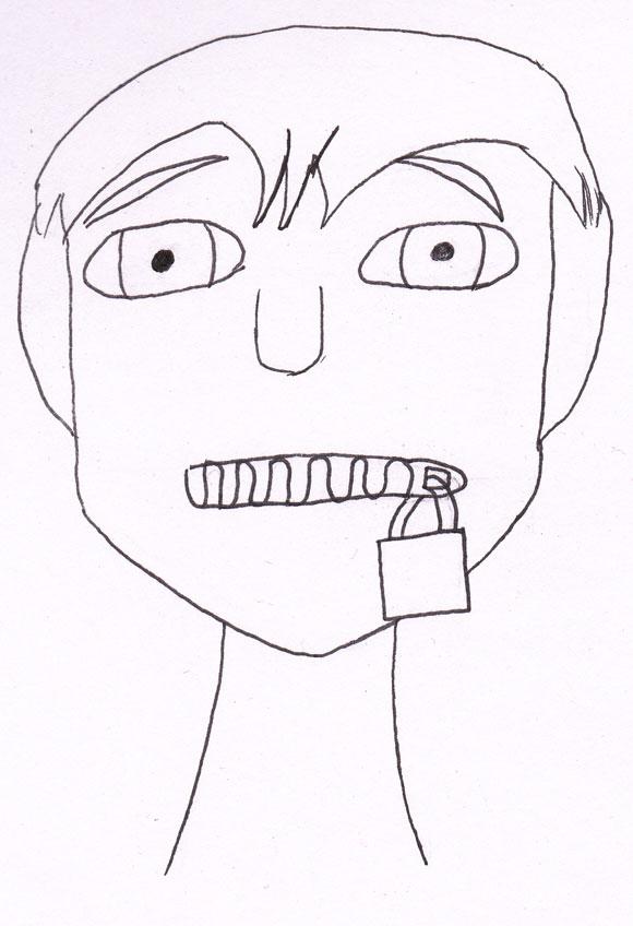 580x848 Rough Sketch