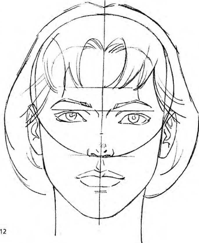 685x836 The Modern Female Head