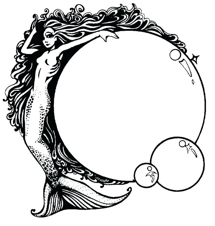 736x774 Realistic Mermaid Coloring Pages Of Animals That Hibernate Murs