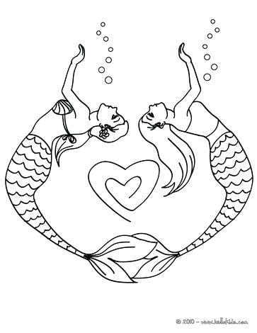 363x470 Colouring Pages Mermaid Melody Coloring Realistic Best Coloring