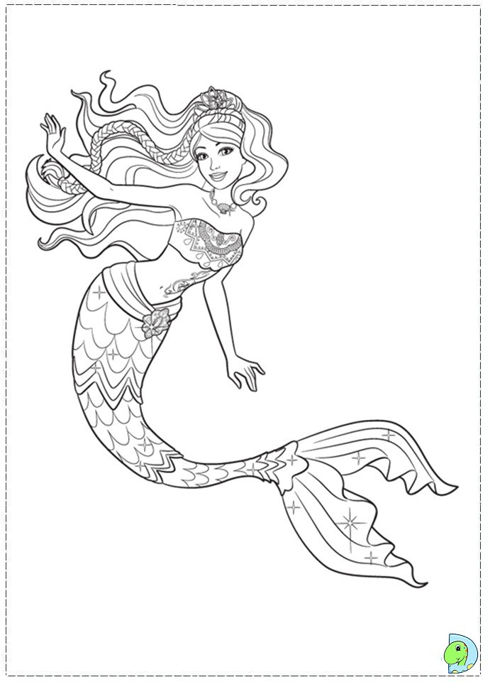 691x960 Expert Coloring Pictures Of Mermaids Mermaid Pages 43 Fantasy