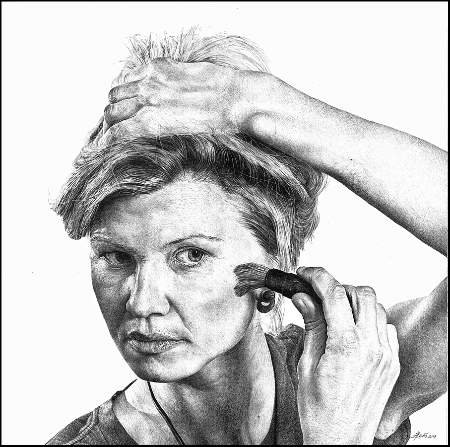 907x900 Everyday Reflections By Heikki Leis Found On Eye.li Portraits