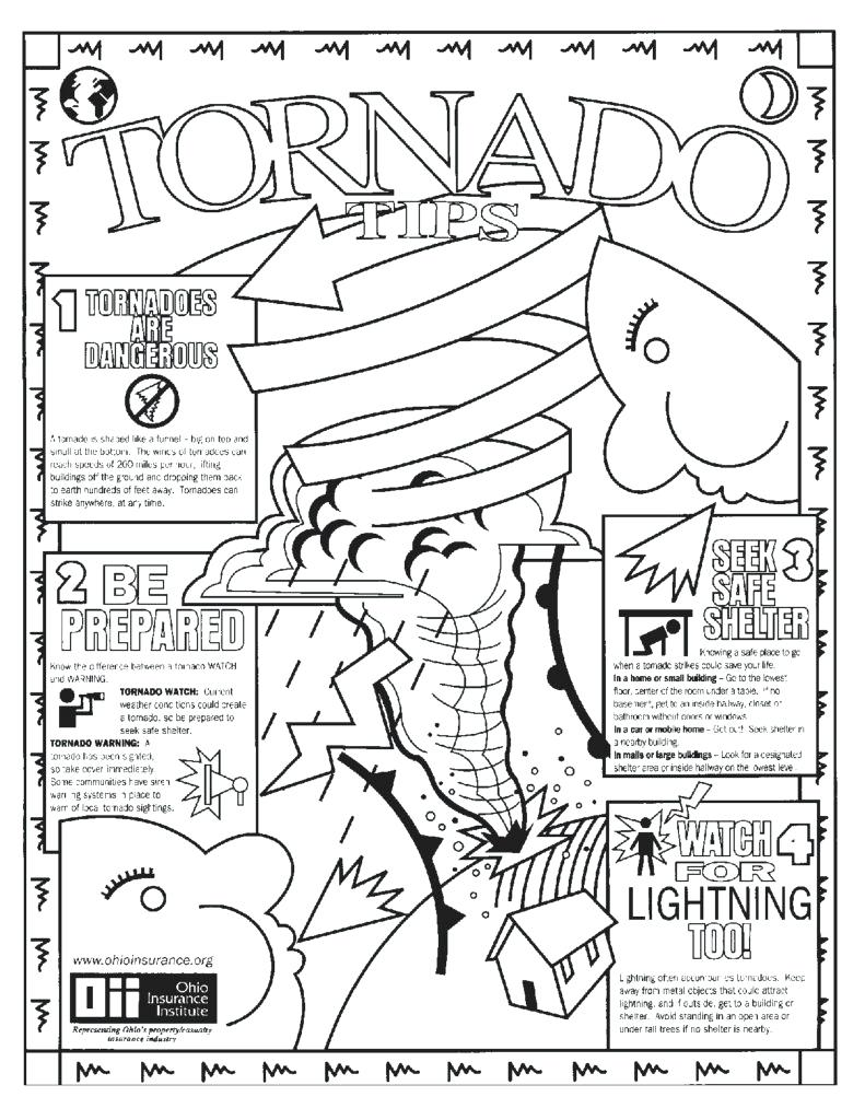 Realistic Tornado Drawing At Getdrawings Com Free For